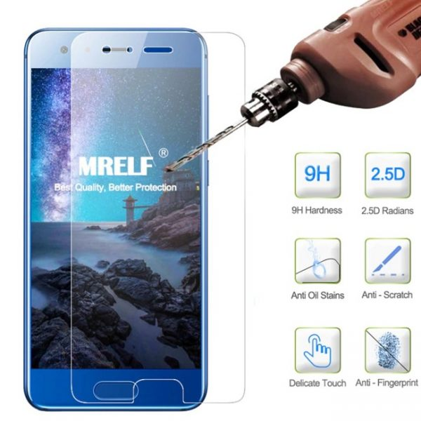 Ochranné tvrzené sklo Huawei Honor 9
