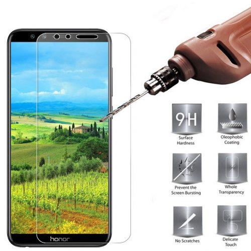 Ochranné tvrzené sklo Huawei Honor 9 lite