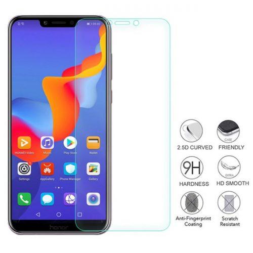 Ochranné tvrzené sklo Huawei Honor play