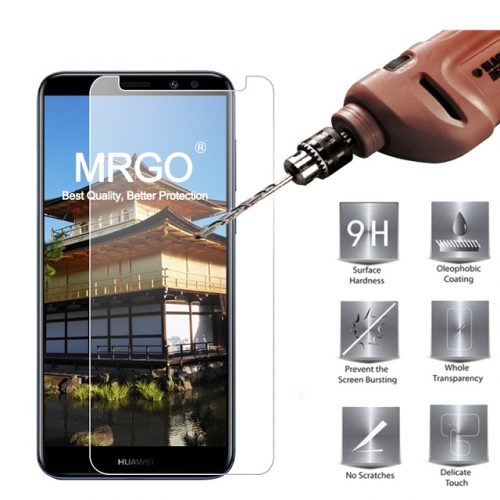 Ochranné tvrzené sklo Huawei Mate 10 lite