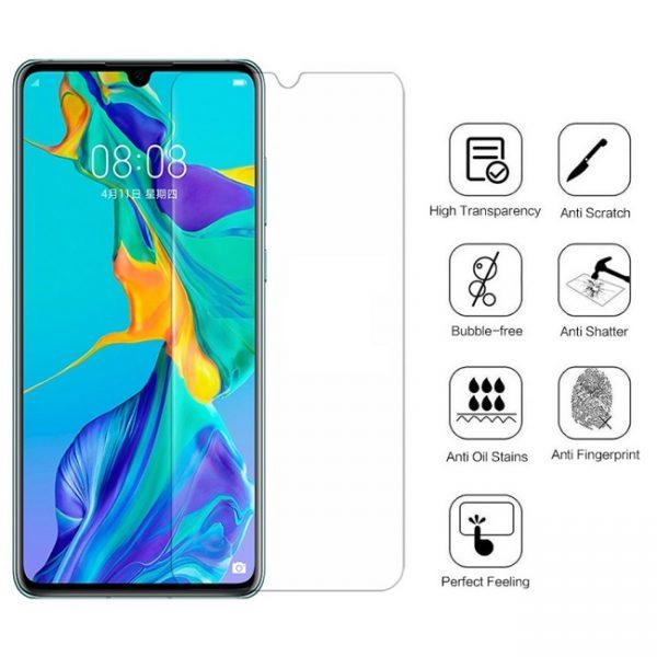 Ochranné tvrzené sklo Huawei Mate 20