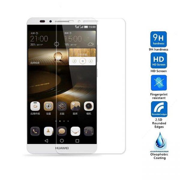 Ochranné tvrzené sklo Huawei Mate 7