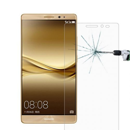Ochranné tvrzené sklo Huawei Mate 8