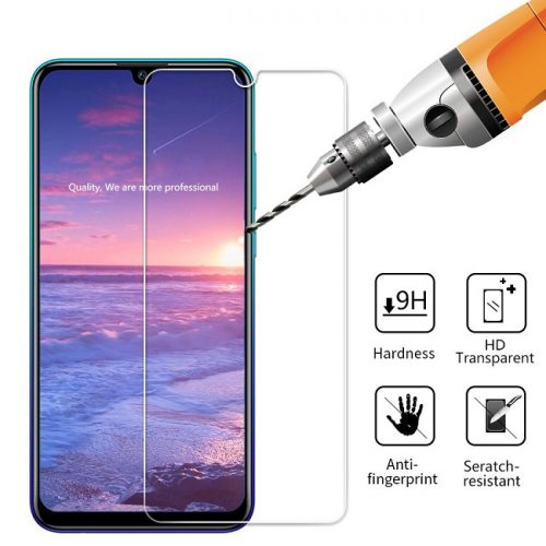 Ochranné tvrzené sklo Huawei P smart 2019