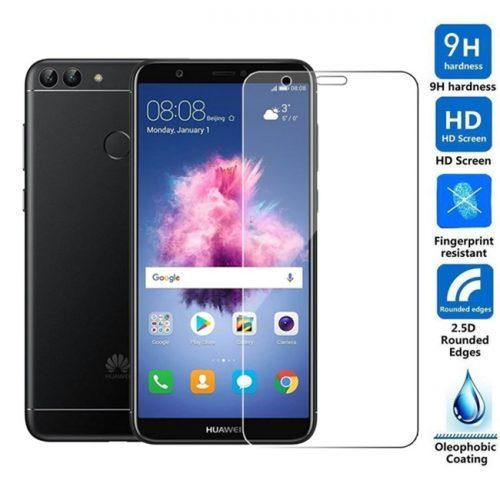 Ochranné tvrzené sklo Huawei P smart