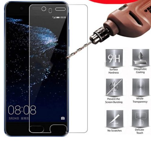 Ochranné tvrzené sklo Huawei P10
