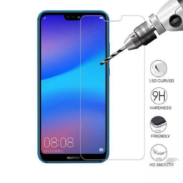 Ochranné tvrzené sklo Huawei P20