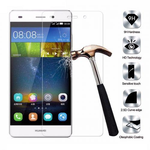 Ochranné tvrzené sklo Huawei P8