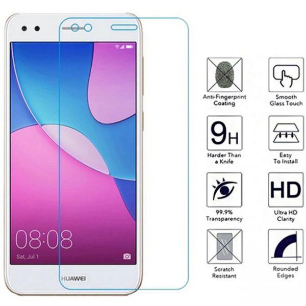Ochranné tvrzené sklo Huawei P9