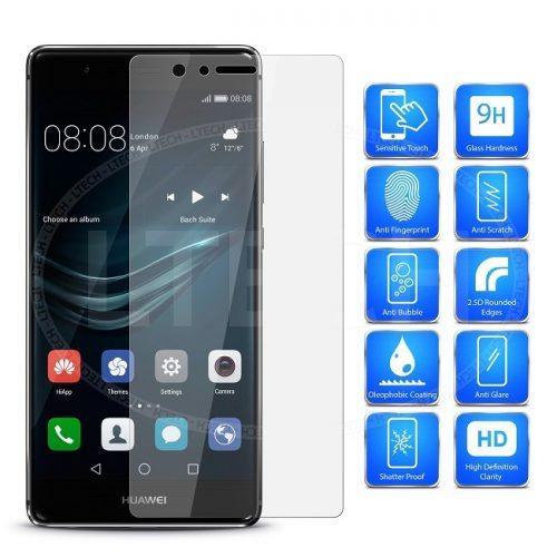 Ochranné tvrzené sklo Huawei P9 Plus