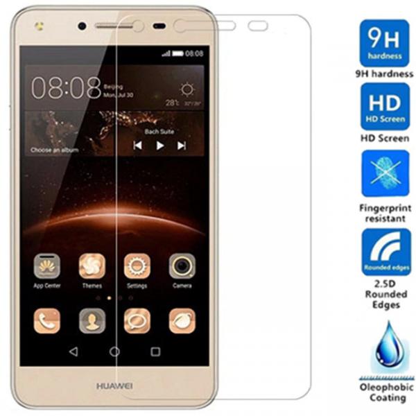 Ochranné tvrzené sklo Huawei Y5 II