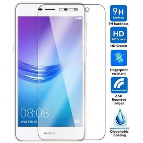 Ochranné tvrzené sklo Huawei Y6 2017