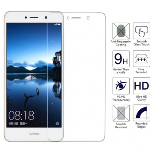 Ochranné tvrzené sklo Huawei Y7 2018
