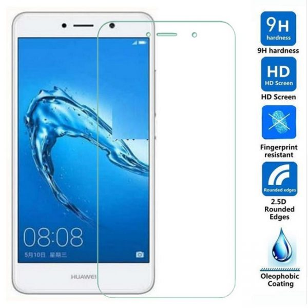 Ochranné tvrzené sklo Huawei Y7