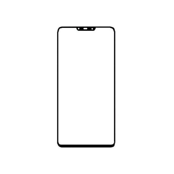 Huawei Nova 3 dotyková plocha