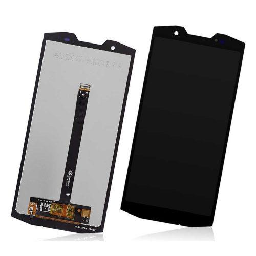 LCD Displej + Dotykové sklo Doogee s80 lite