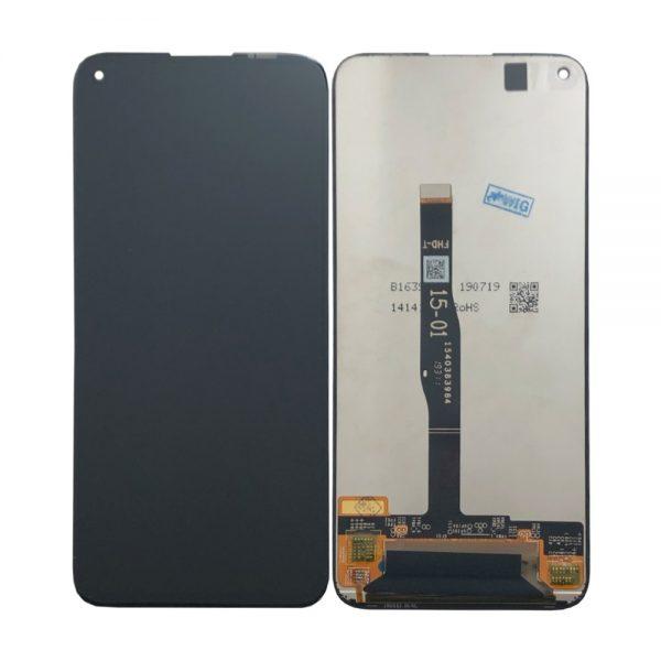 Huawei P40 lite lcd displej + dotykové sklo