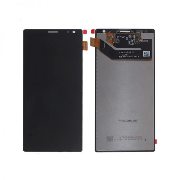 Sony Xperia 10 plus lcd displej + dotykové sklo