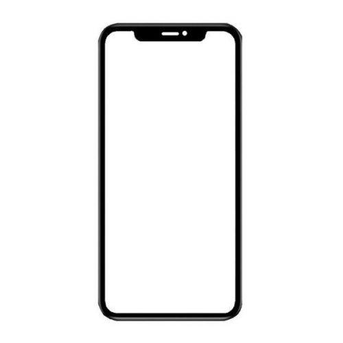 Dotykové sklo iPhone 12