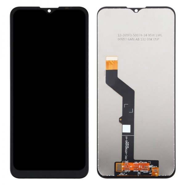 LCD Displej + Dotykové sklo Motorola Moto G9 play