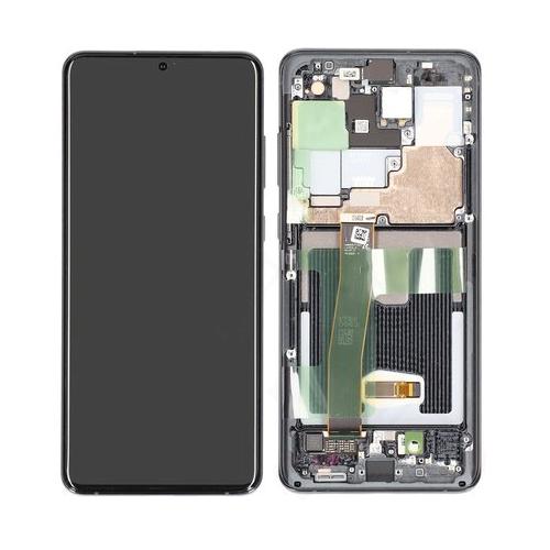 Samsung Galaxy s20 lcd displej + dotykové sklo