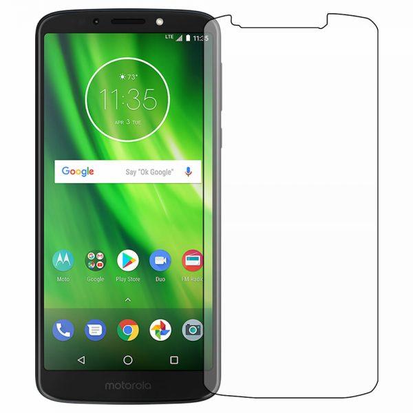 Ochranné tvrzené sklo Motorola Moto Z Play