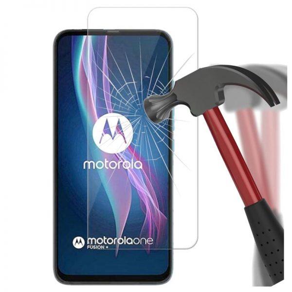Ochranné tvrzené sklo Motorola Moto One