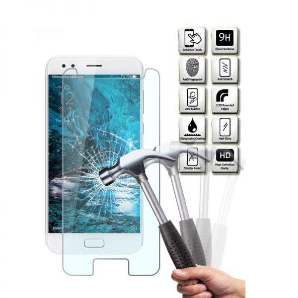 Ochranné tvrzené sklo Asus Zenfone 4 ZE554KL