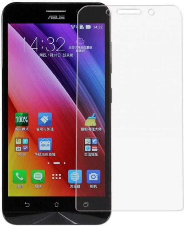 Ochranné tvrzené sklo Asus Zenfone Max ZC550KL