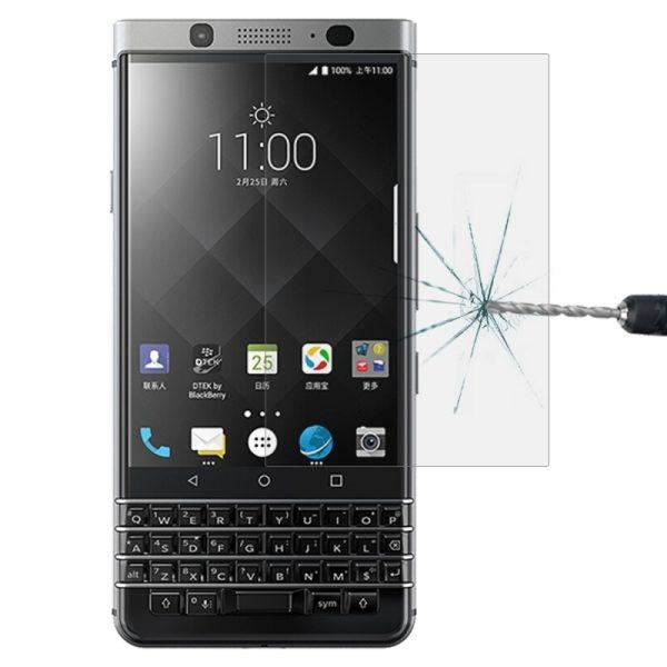 Ochranné tvrzené sklo Blackberry Keyone