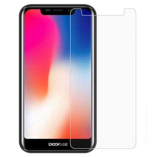 Ochranné tvrzené sklo Doogee X80