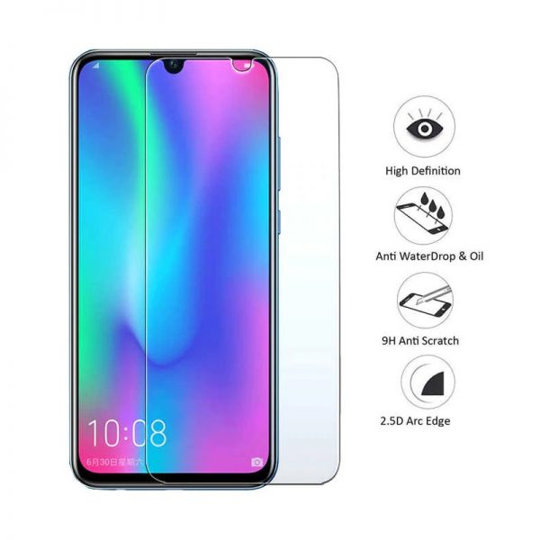 Ochranné tvrzené sklo Huawei Honor 10 lite