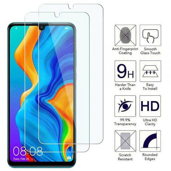 Ochranné tvrzené sklo Huawei Honor 20 Lite