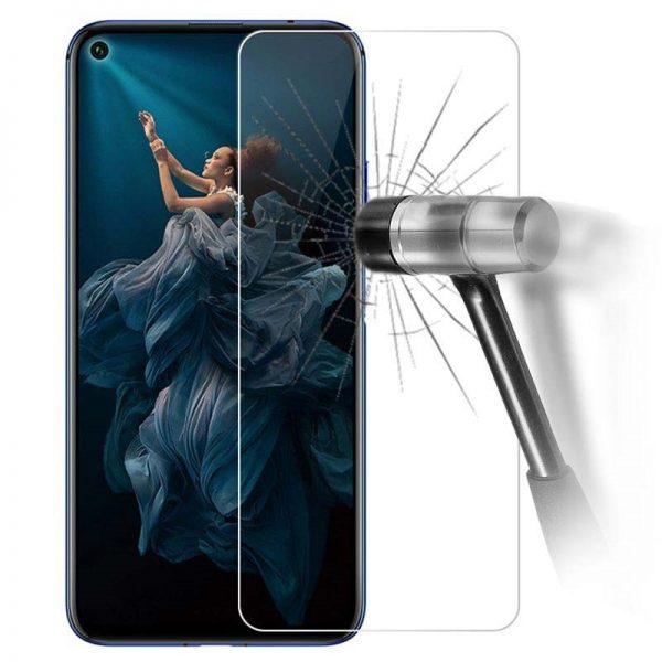 Ochranné tvrzené sklo Huawei Honor 20 Pro