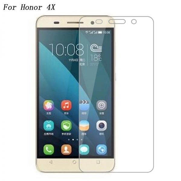 Ochranné tvrzené sklo Huawei Honor 4X