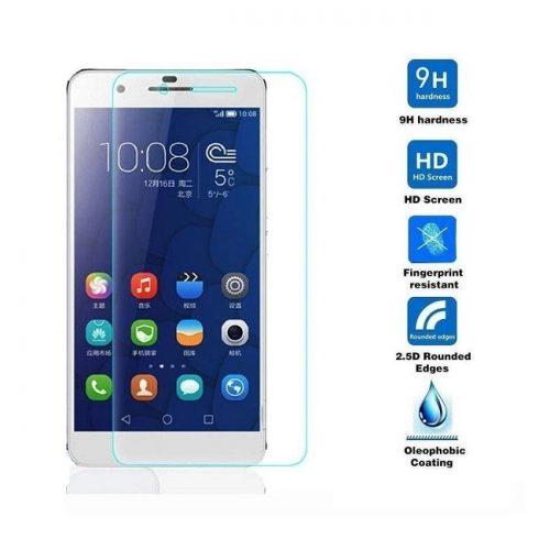 Ochranné tvrzené sklo Huawei Honor 7S