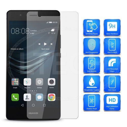 Ochranné tvrzené sklo Huawei Honor V10