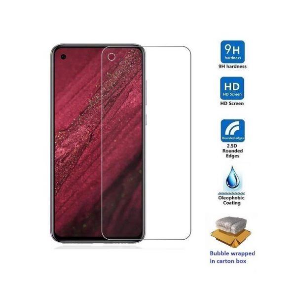 Ochranné tvrzené sklo Huawei Nova 4