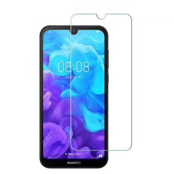 Ochranné tvrzené sklo Huawei y5 2019