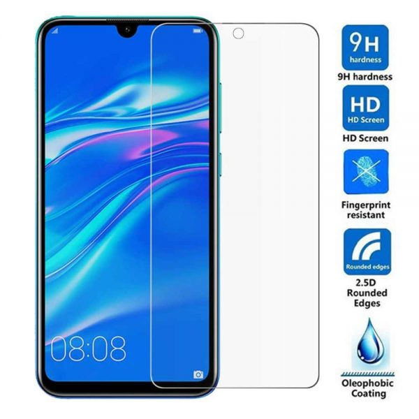 Ochranné tvrzené sklo Huawei Y6 2019