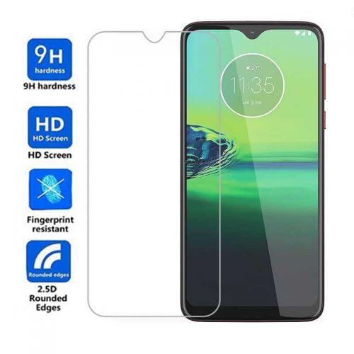 Ochranné tvrzené sklo Motorola G8 Play