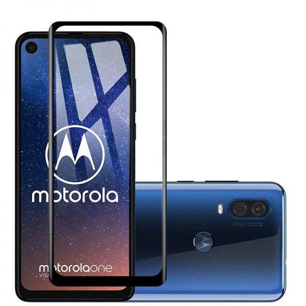 Ochranné tvrzené sklo Motorola One Action
