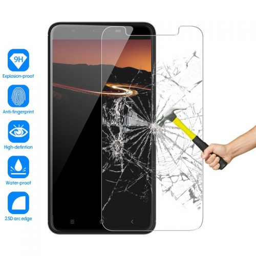 Ochranné tvrzené sklo Oukitel U15 Pro