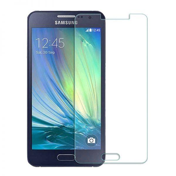 Ochranné tvrzené sklo Samsung Galaxy A3 2015