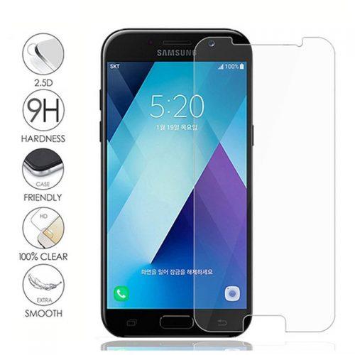 Ochranné tvrzené sklo Samsung Galaxy A3 2017