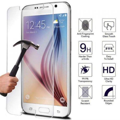 Ochranné tvrzené sklo Samsung Galaxy A5 2015