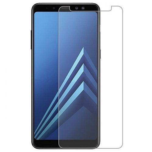 Ochranné tvrzené sklo Samsung Galaxy A8 2018