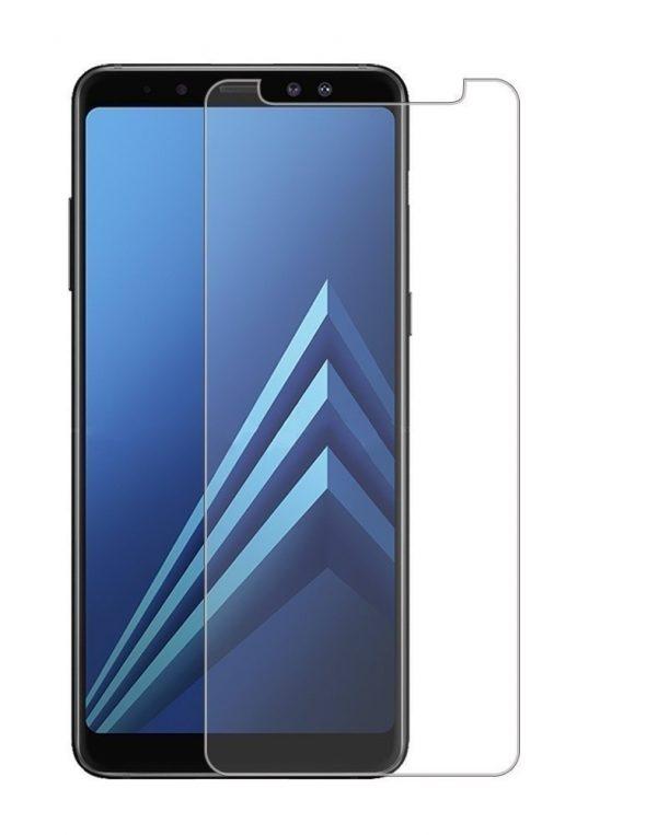 Ochranné tvrzené sklo Samsung Galaxy A6 Plus