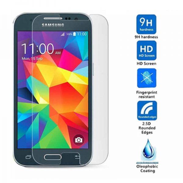 Ochranné tvrzené sklo Samsung Galaxy Core Prime