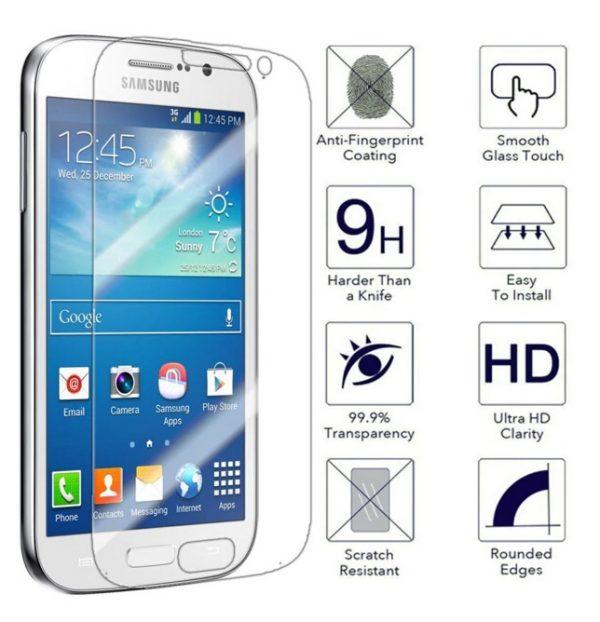 Ochranné tvrzené sklo Samsung Galaxy Grand Neo Plus